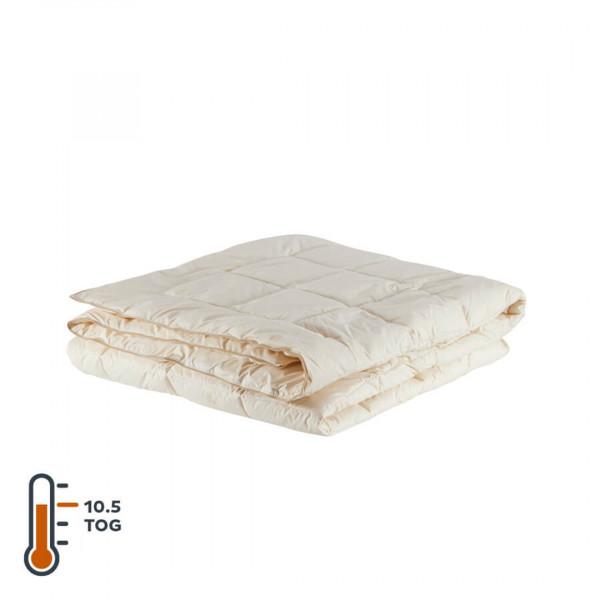 Одеяло Penelope - Wooly Pure шерстяное 195*215 евро