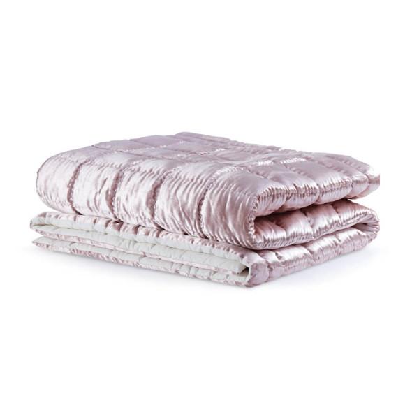 Одеяло Penelope - Anatolian pembe хлопковое 195*215 евро